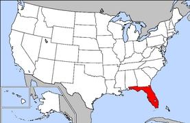 Another equation of state: Florida = America's wang